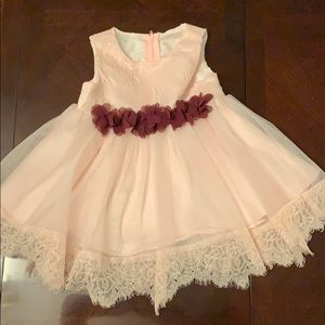 Rare Editions 18m Formal Dress